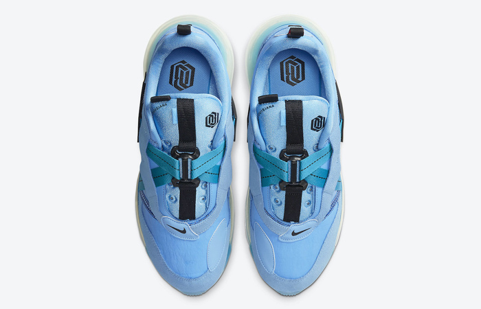 Nike Air Max 720 OBJ Slip Blue DA4155-400 07
