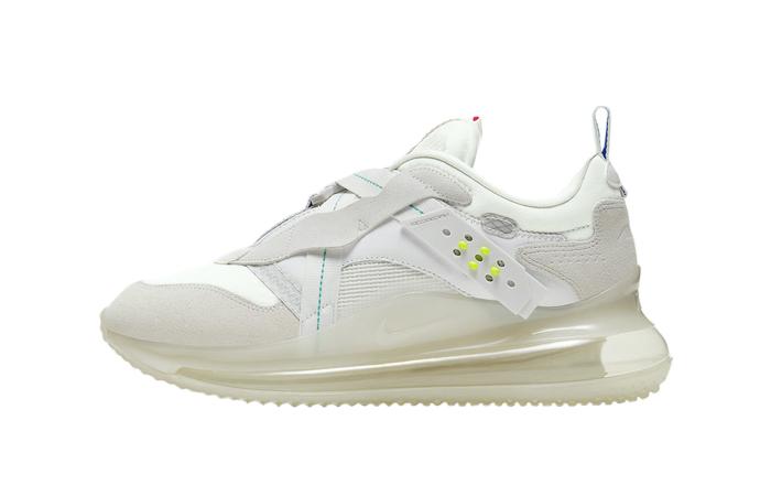 Nike Air Max 720 OBJ Slip White DA4155-100 01