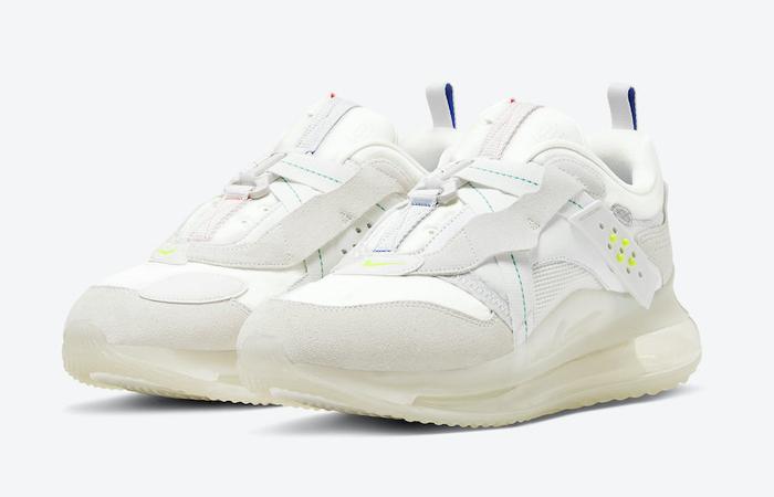 Nike Air Max 720 OBJ Slip White DA4155-100 02