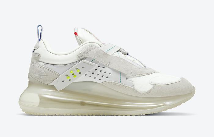 Nike Air Max 720 OBJ Slip White DA4155-100 03