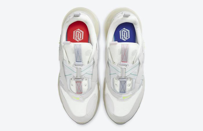 Nike Air Max 720 OBJ Slip White DA4155-100 04