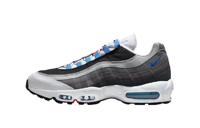 Nike Air Max 95 Greedy 2.0 White Greedy CJ0589-001 01