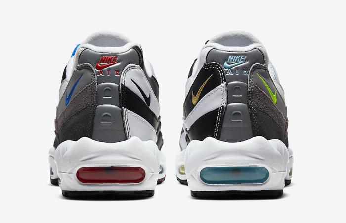 Nike Air Max 95 Greedy 2.0 White Greedy CJ0589-001 05