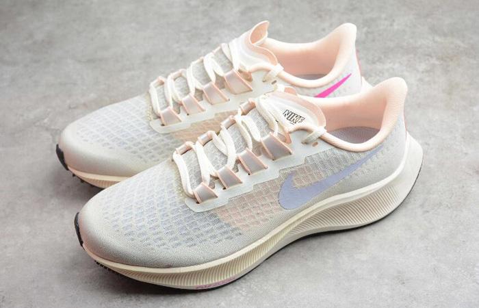 Nike Air Zoom Pegasus 37 Bone White BQ9647-102 03