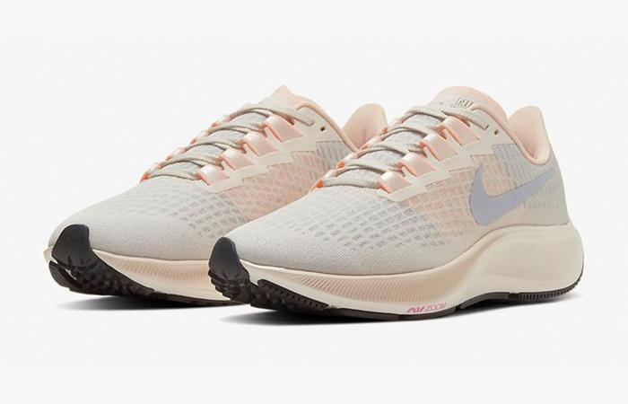 Nike Air Zoom Pegasus 37 Bone White BQ9647-102 05