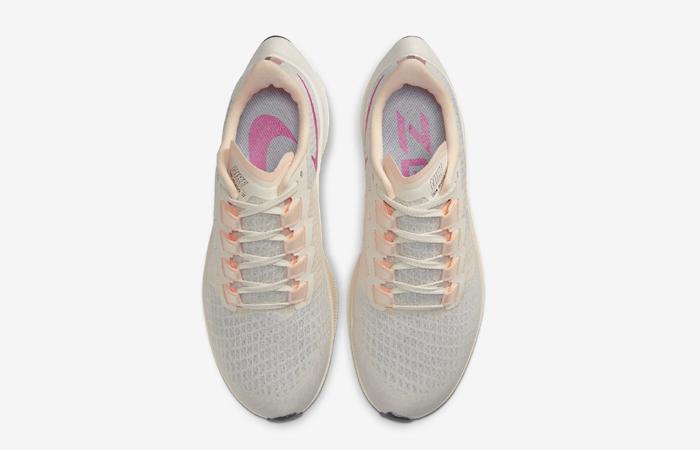Nike Air Zoom Pegasus 37 Bone White BQ9647-102 07