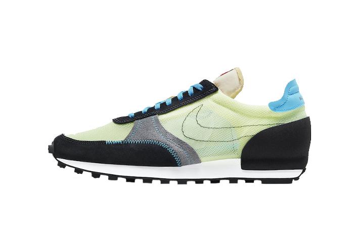Nike Daybreak Type N.354 Lemon CW7566-700 01