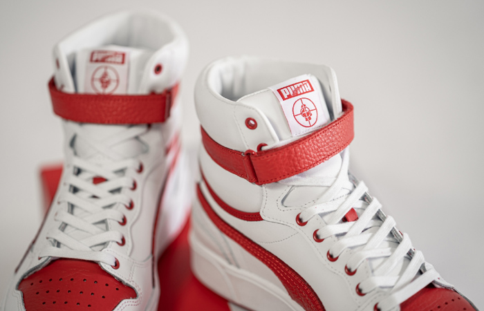 Public Enemy Puma Sky LX 'Fight The Power' White Red 374538-01 03