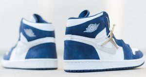 "The Air Jordan 1 ""Midnight Navy"" Returning Later This Year 03"