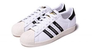 The Human Made adidas Superstar Pack Is Something Extraordinary 01