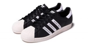 The Human Made adidas Superstar Pack Is Something Extraordinary 02