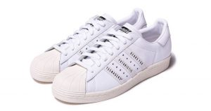 The Human Made adidas Superstar Pack Is Something Extraordinary 03
