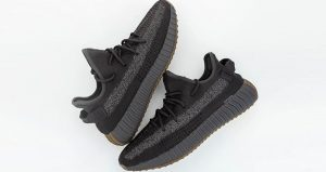 The Yeezy Boost 350 V2 Reflective Cinder Releasing In April