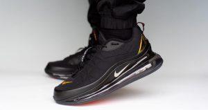 Buy Cheap Nike Air Max 720 818 Running Shoes Fake Sale 2020