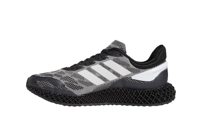 adidas 4D Run 1.0 Core Black EG6247 01