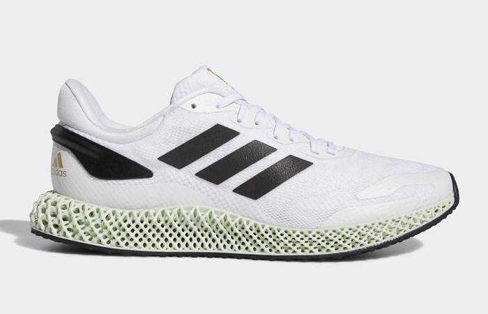 adidas Performance 4D Run 1.0 White Mint EG6264 03