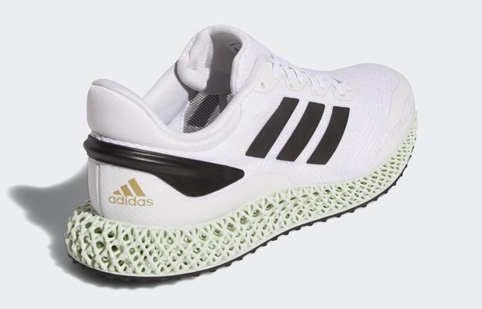 adidas Performance 4D Run 1.0 White Mint EG6264 05