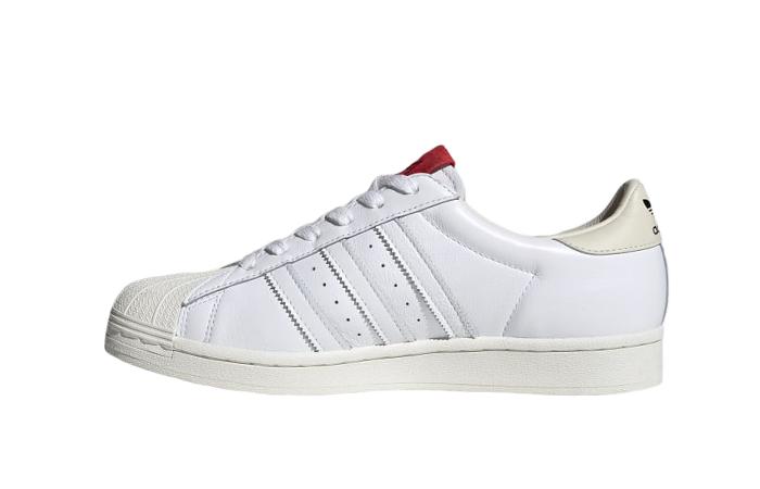 424 adidas Shelltoe Pure White FW7624 01