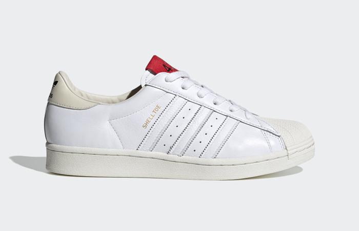 424 adidas Shelltoe Pure White FW7624 03