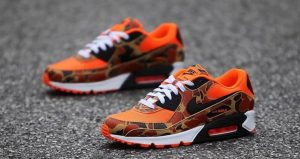 Another Member Joining Into Nike Air Max 90 Duck Camo Pack 01