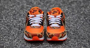 Another Member Joining Into Nike Air Max 90 Duck Camo Pack 02