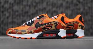 Another Member Joining Into Nike Air Max 90 Duck Camo Pack