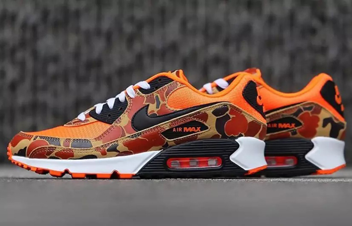 Another Member Joining Into Nike Air Max 90 Duck Camo Pack ft