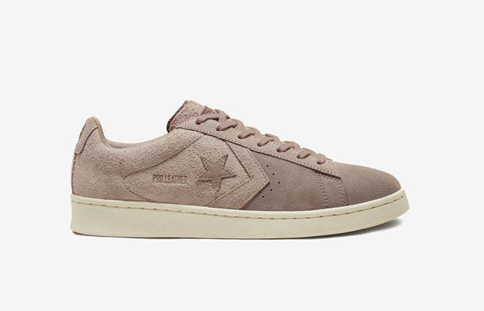 Converse Pro Leather Ox Dusty Rose Dropping Soon ft