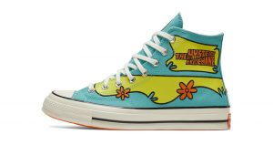 Converse Representing Scooby Doo's Luscious Characters On Their Upcoming Release! 02
