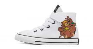 Converse Representing Scooby Doo's Luscious Characters On Their Upcoming Release! 04