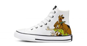 Converse Representing Scooby Doo's Luscious Characters On Their Upcoming Release! 05