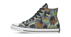 Converse Representing Scooby Doo's Luscious Characters On Their Upcoming Release! 08