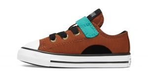 Converse Representing Scooby Doo's Luscious Characters On Their Upcoming Release! 10