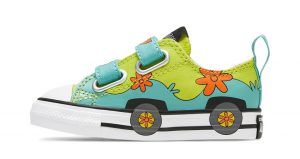 Converse Representing Scooby Doo's Luscious Characters On Their Upcoming Release! 11