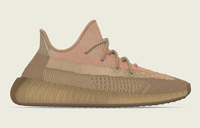 Images Leaked For Upcoming adidas Yeezy Boost 350 V2 Eliada ft