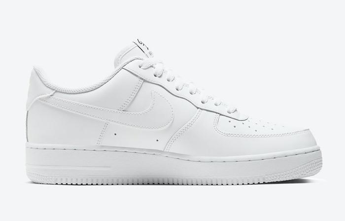 Nike Air Force 1 Drew League Chalk White CZ4272-100 03