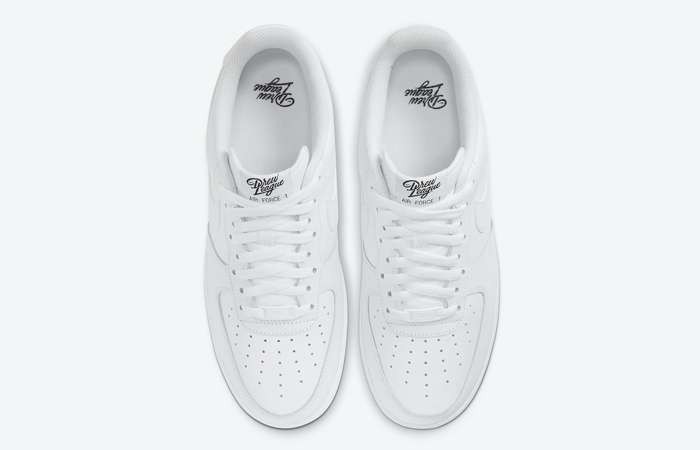 Nike Air Force 1 Drew League Chalk White CZ4272-100 04