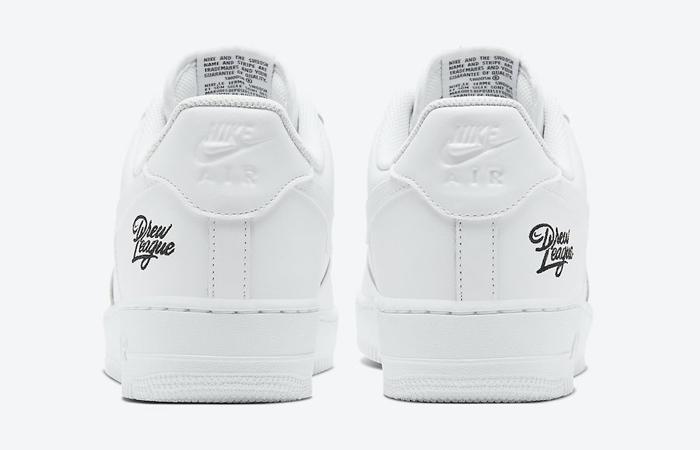 Nike Air Force 1 Drew League Chalk White CZ4272-100 05