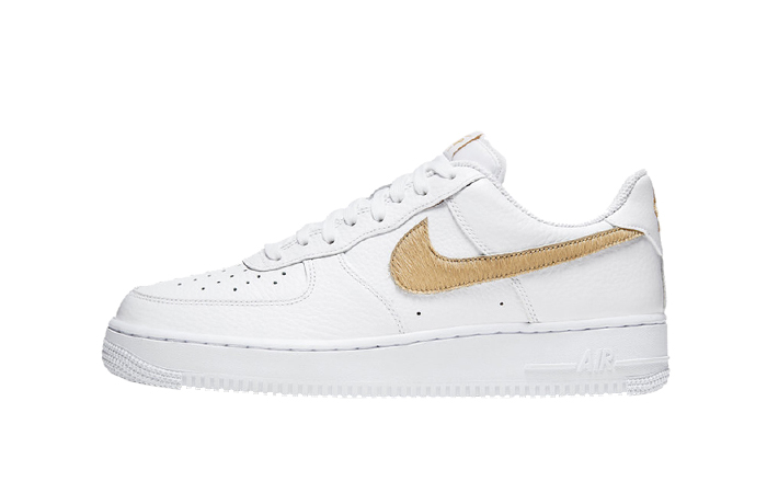 Nike Air Force 1 LV8 White Nut Brown CW7567-101 01