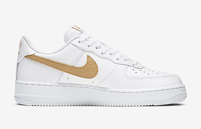 Nike Air Force 1 LV8 White Nut Brown CW7567-101 03