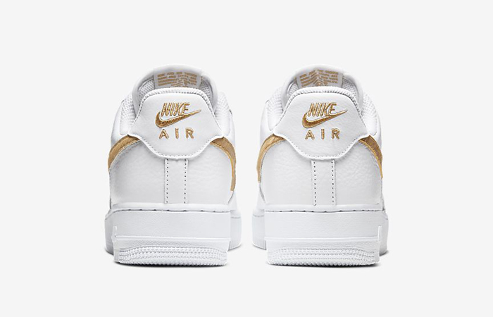 Nike Air Force 1 LV8 White Nut Brown CW7567-101 05