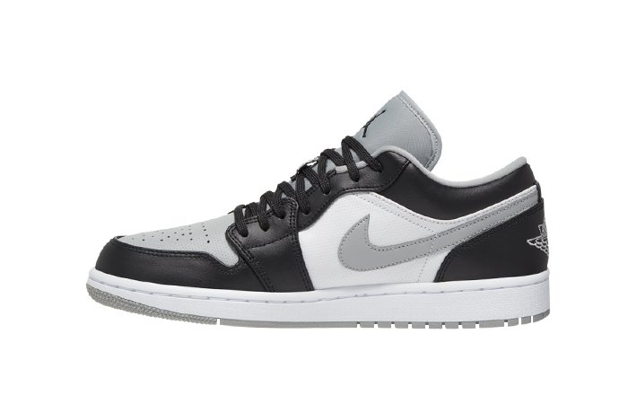 Nike Air Jordan 1 Low Smoke Grey 553558-039 01