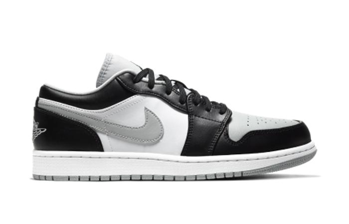 Nike Air Jordan 1 Low Smoke Grey 553558-039 03