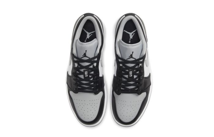 Nike Air Jordan 1 Low Smoke Grey 553558-039 04