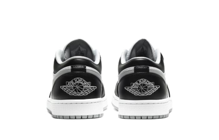 Nike Air Jordan 1 Low Smoke Grey 553558-039 05