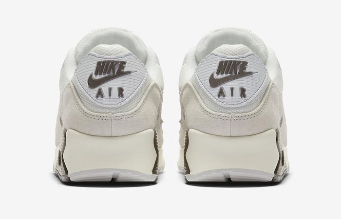 Nike Air Max 90 Baroque Brown CW7483-100 05