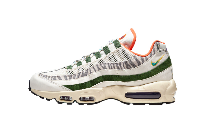 Nike Air Max 95 Era Forest Green CZ9723-100 01