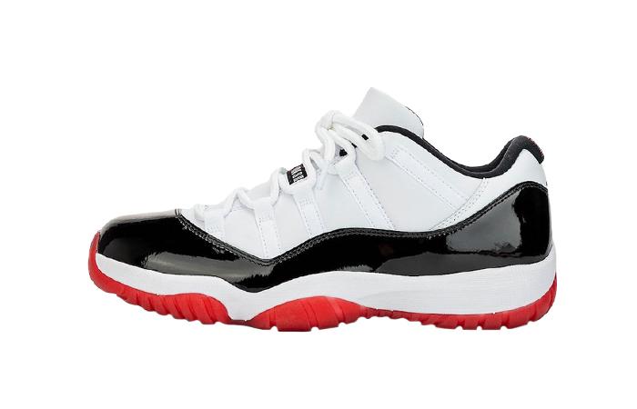 Nike Jordan 11 Low Concord Bred AV2187-160 01