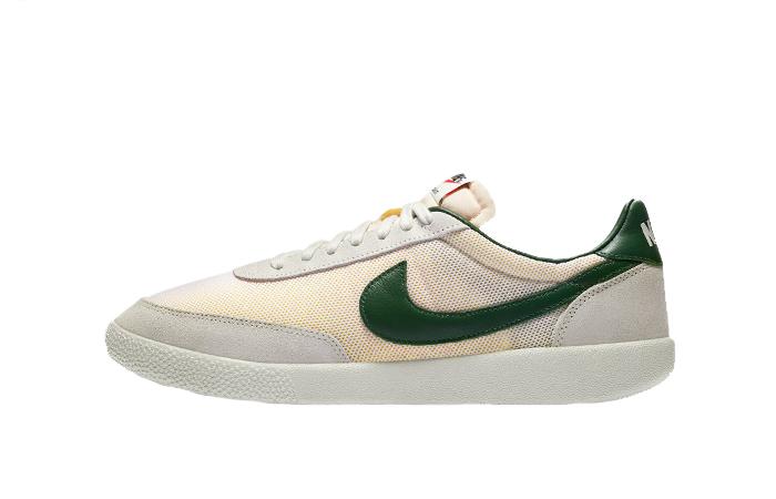 Nike Killshot OG SP Pine Green CU9180-100 01