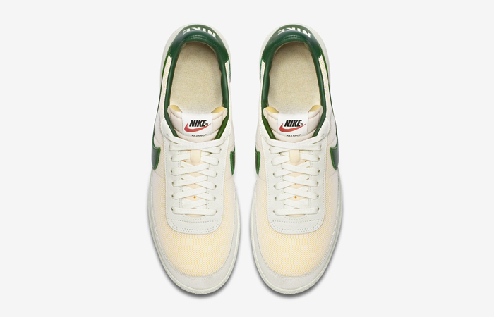 Nike Killshot OG SP Pine Green CU9180-100 04